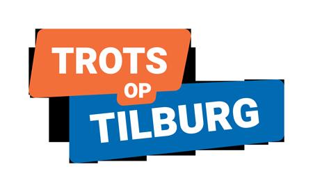 Trots op Tilburg